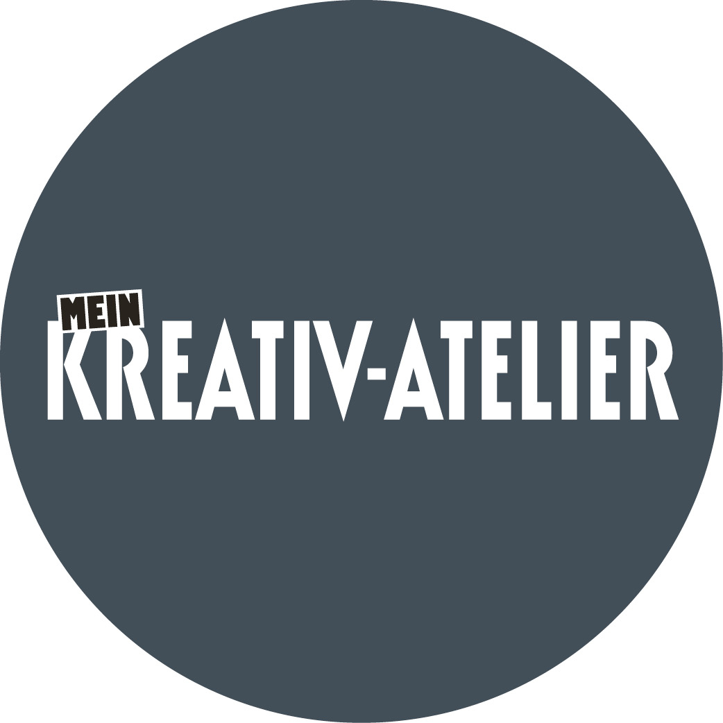 Mein Kreativ-Atelier