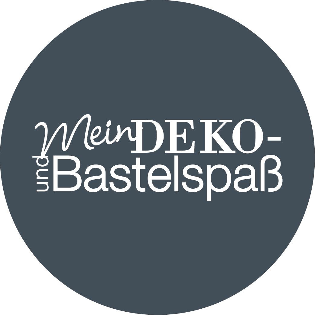 Mein Deko- und Bastelspaß