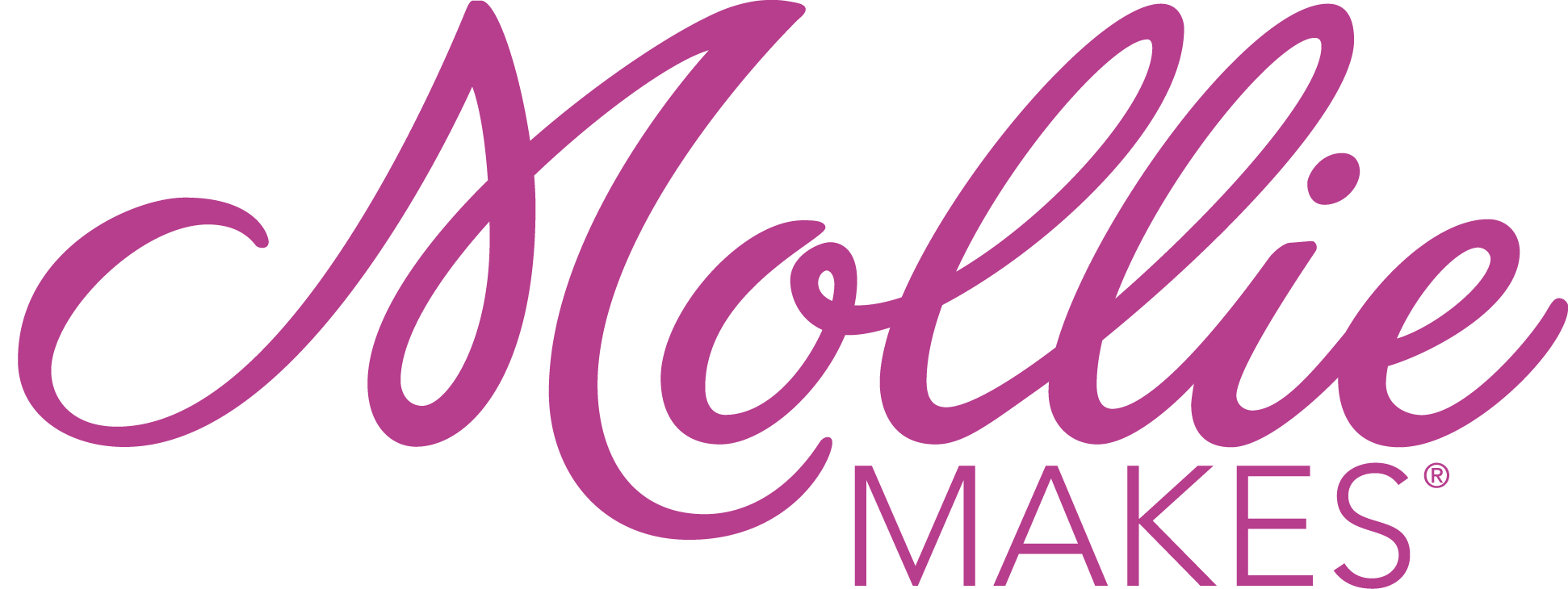 Mollie Makes Logo