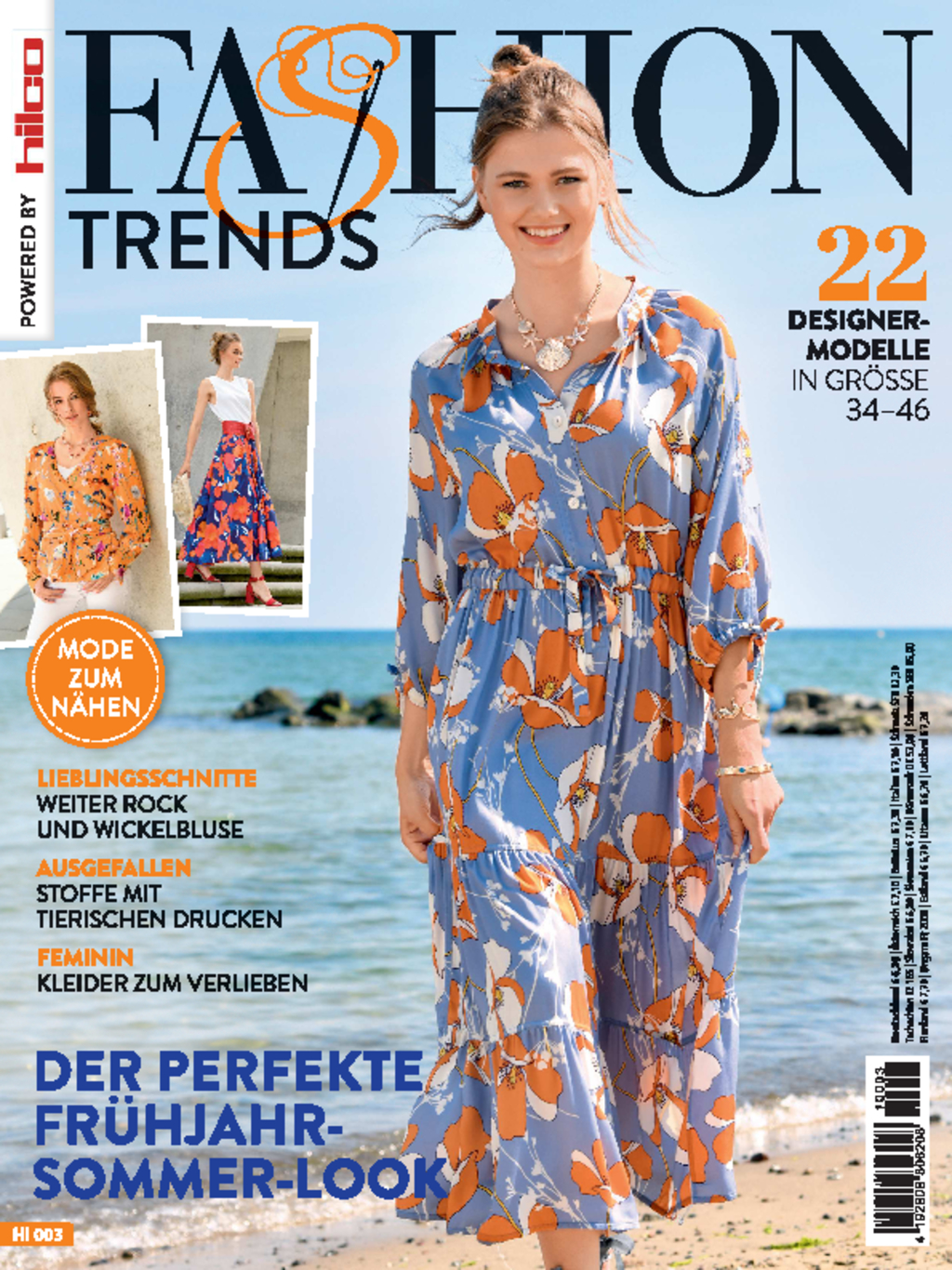Fashion-Trends by Hilco HI003 - der perfekte Look