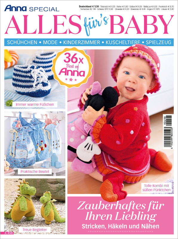 Anna Special - Alles für´s Baby