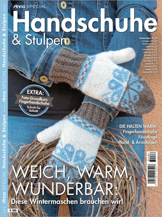Anna Special - Handschuhe & Stulpen