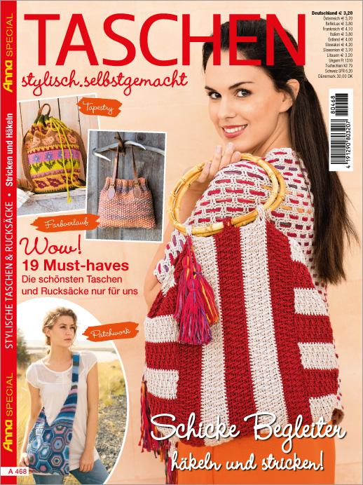 Anna Special - Taschen stylisch selbstgemacht!