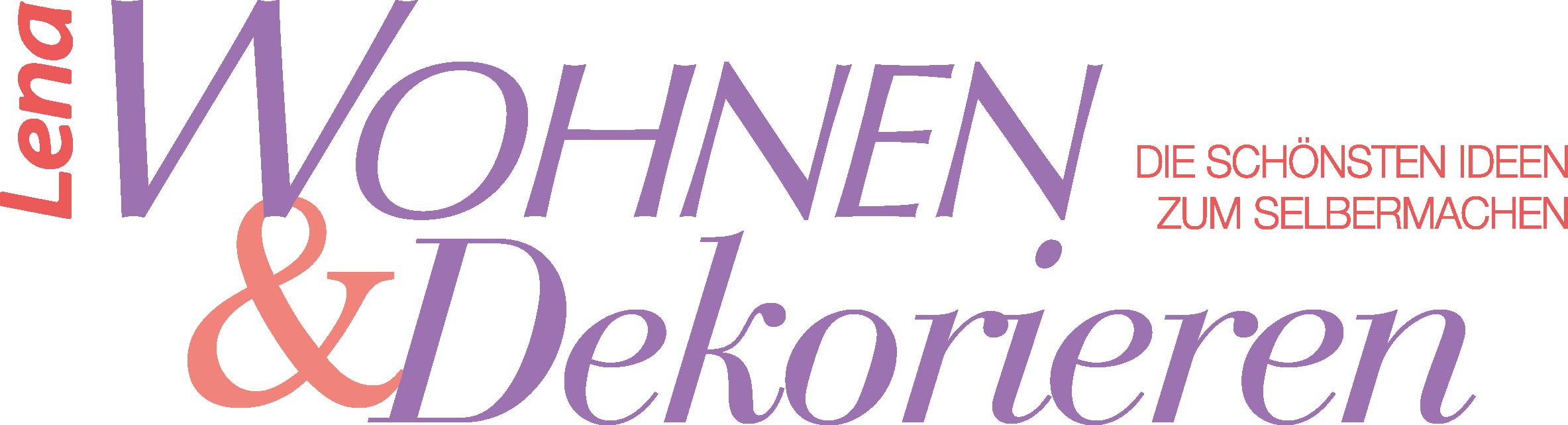 Lena Wohnen & Dekorieren