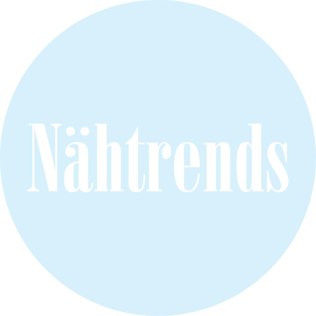 Nähtrends - Jahresabo + 1 Ausgabe gratis