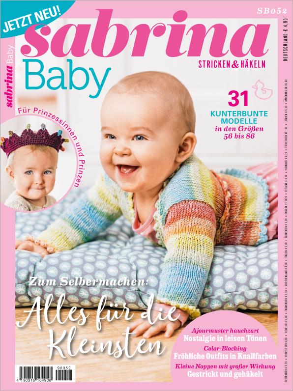 Sabrina Baby - Alles für die Kleinsten