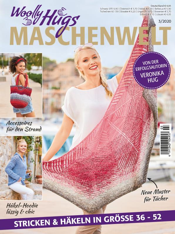 Woolly Hugs Maschenwelt Nr. 03/2020